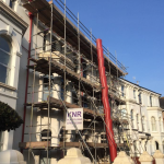 Scaffold Hire Taunton and Somerset - KNR Scaffolding