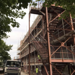 Scaffolders Taunton and Somerset