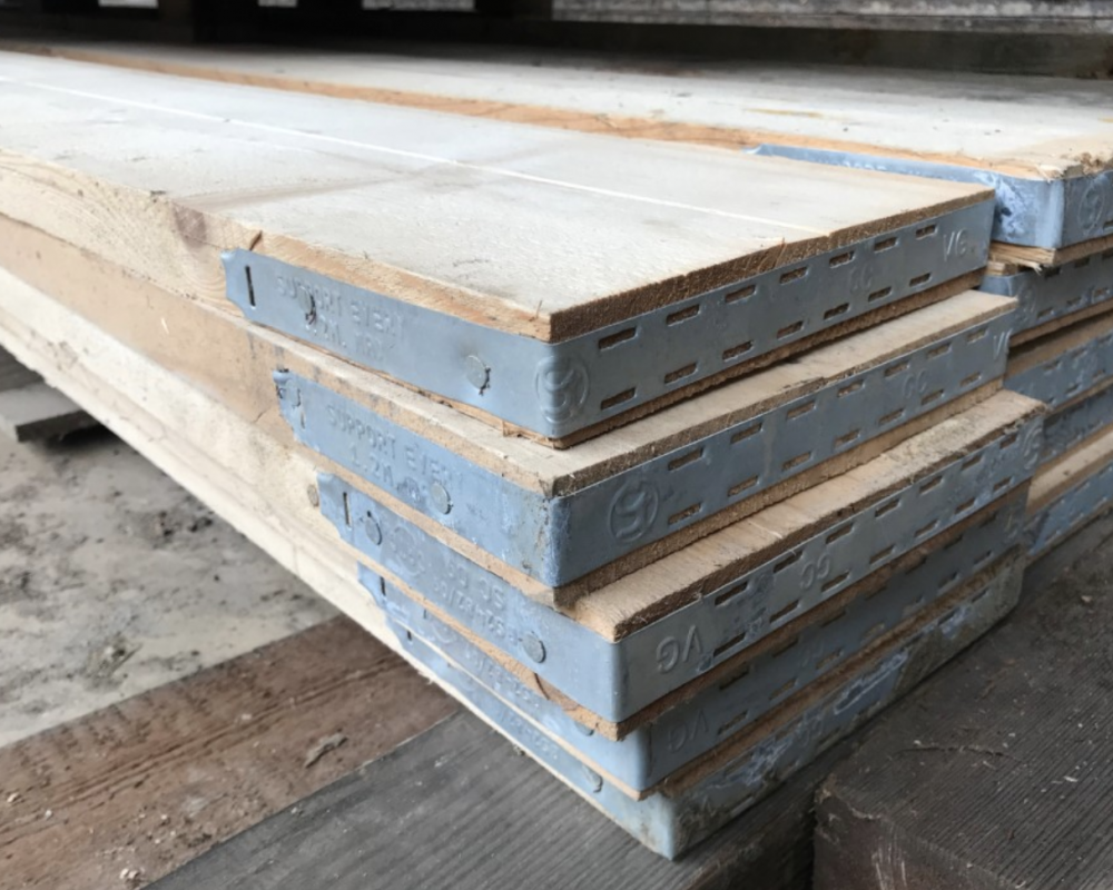 Scaffold Boards For Sale Taunton and Somerset - KNR Scaffolding